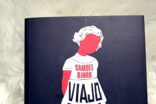 Viajo sola, de Samuel Bjork (o Frode Sander Øien)